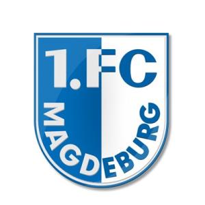 logo 1. FC Magdeburg