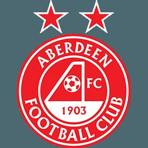 logo Aberdeen FC
