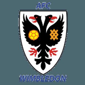logo AFC Wimbledon
