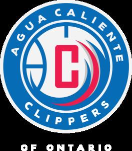 logo Agua Caliente Clippers