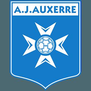 logo AJ Auxerre