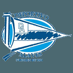 logo Deportivo Alavés