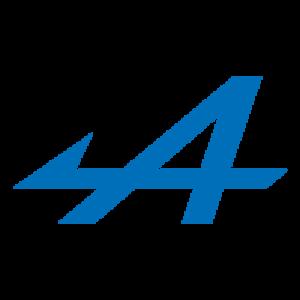 logo Alpine LeMans