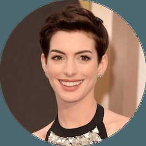 logo Anne Hathaway