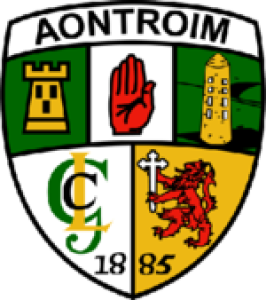 logo Antrim