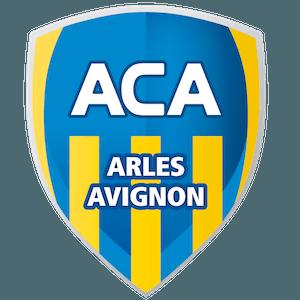 logo AC Arles