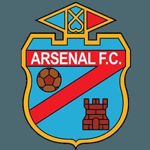 logo Arsenal de Sarandi