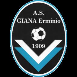 logo AS Giana Erminio