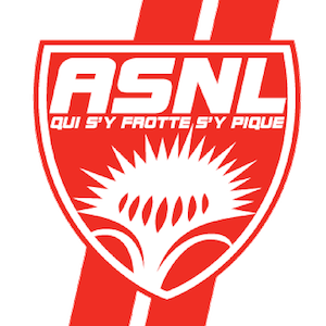 logo AS Nancy Lorraine