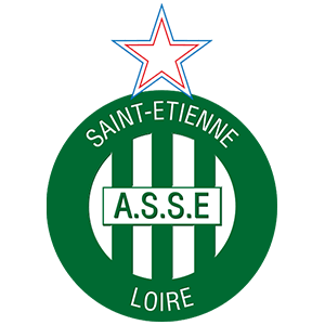 logo AS Saint-Etienne