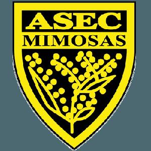 logo ASEC Mimosas