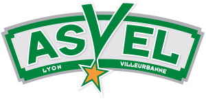 logo ASVEL