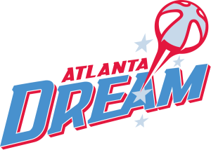 logo Atlanta Dream