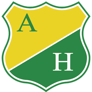 logo Atlético Huila