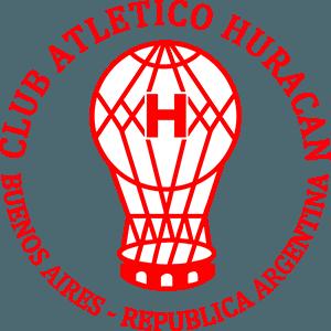 logo Atlético Huracan
