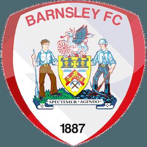 logo Barnsley FC