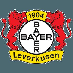 logo TSV Bayer 04 Leverkusen