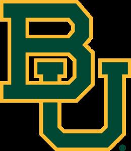 logo Baylor