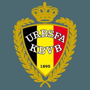 logo Bélgica