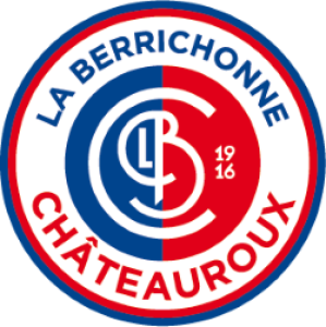 logo Berrichone Chateauroux