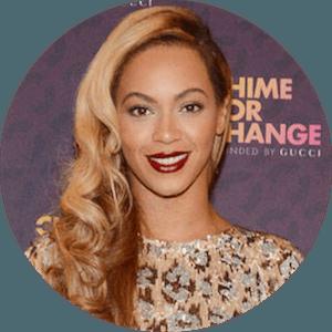 logo Beyoncé