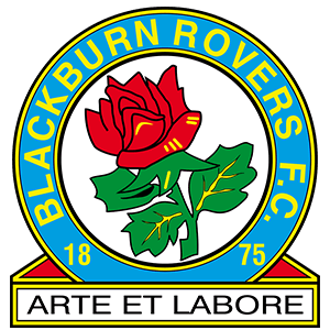 logo Blackburn Rovers FC