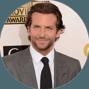 logo Bradley Cooper