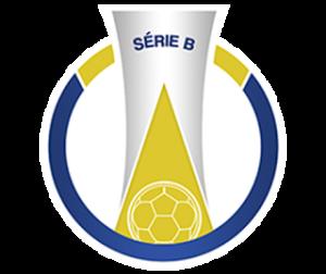 logo Brasileirão Série B
