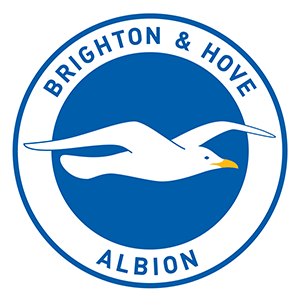 logo Brighton and Hove Albion FC