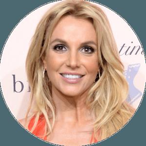 logo Britney Spears