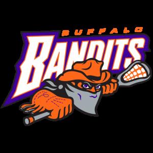 logo Buffalo Bandits