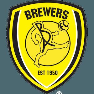 logo Burton Albion FC