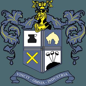 logo Bury FC