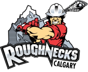 logo Calgary Roughnecks