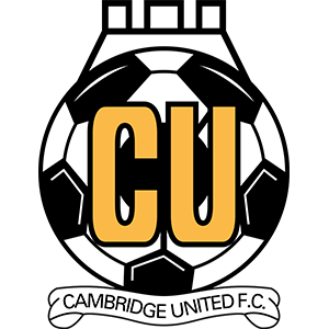 logo Cambridge United FC