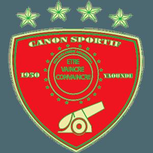 logo Canon Yaoundé