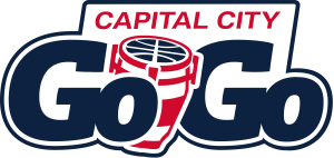 logo Capital City Go-Go