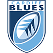 logo Cardiff Blues