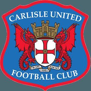 logo Carlisle United FC