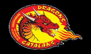 logo Catalans Dragons