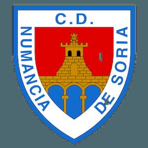logo CD Numancia