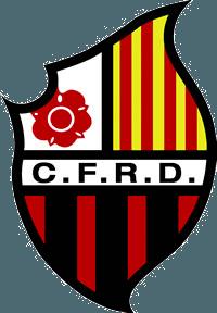 logo CF Reus Deportiu