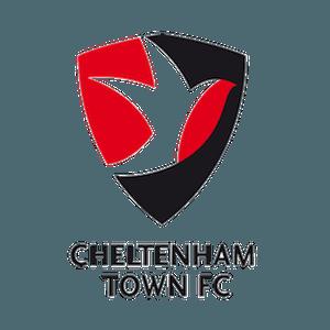 logo Cheltenham Town