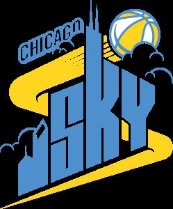 logo Chicago Sky