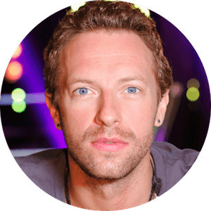 logo Chris Martin