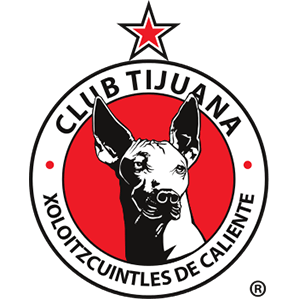 logo Club Tijuana