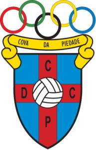 logo Clube Desportivo Cova da Piedade