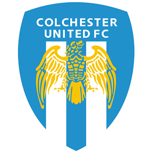 logo Colchester United FC
