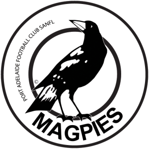 logo Collingwood Magpies