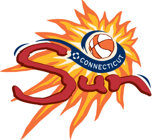 logo Connecticut Sun